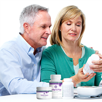 Supplements for Healthy Aging