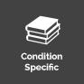 Condition Specific Books