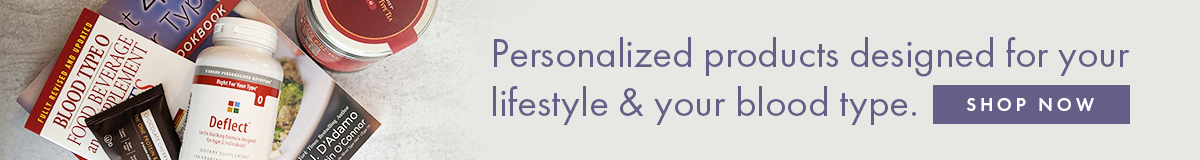 Personalized health and wellness products